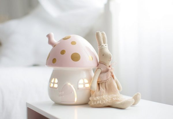 Three year old gift ideas - Little Belle nightlight