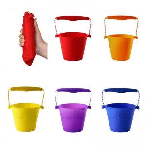 Three year old gift ideas - Scrunch Bucket