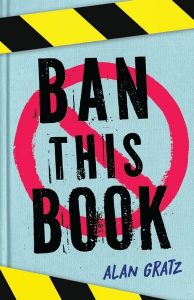 Tween gift ideas - Ban This Book