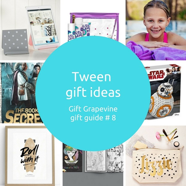 Tween gift ideas - Gift Grapevine gift guide 8