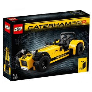 Tween gift ideas - LEGO Caterham