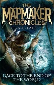 Tween gift ideas - Mapmaker Chronicles series