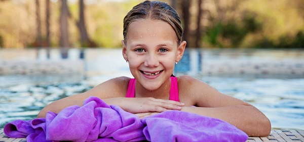 Tween gift ideas - Wovii towels