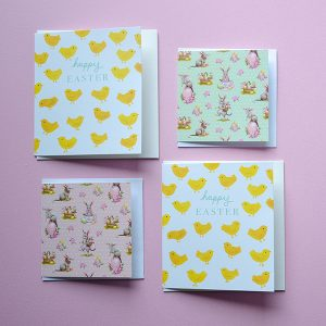 Gift Grapevine Easter card bundle