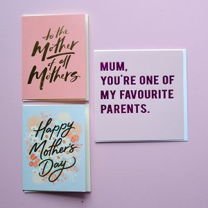 Gift Grapevine Mother's Day Card Bundle (11)