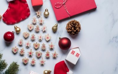 Christmas 2020 Advent calendars for kids