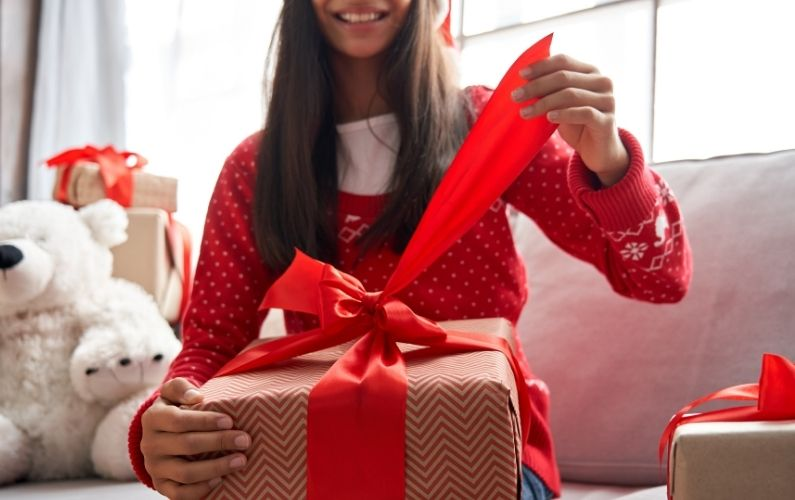 Christmas gifts for tweens