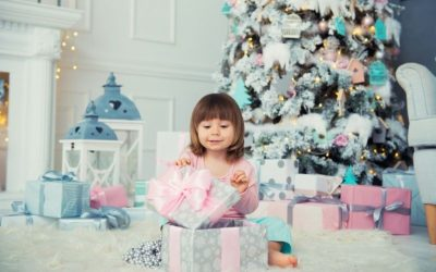 18 Toddler Christmas gifts for 2020